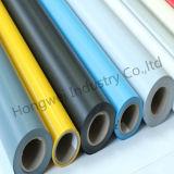 PVC revestido de lona encerada com 500 * 500d 28 * 28 500GSM