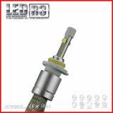 車およびオートバイのための高い発電40W 4800lm 9012 R3 LEDのヘッドライト