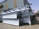 Struttura d'acciaio di Peb per il magazzino (KXD-SSB123)