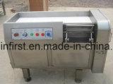 Edelstahl-Fleisch-würfelnde Maschine/Fleisch Dicer Maschine