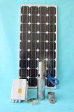 4 完全なステンレス鋼の太陽水ポンプシステム