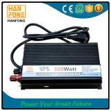 C.C. 500W al inversor de la potencia de la UPS del cargador de batería de la CA para la venta