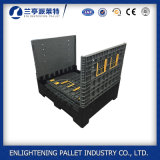 коробка высокого качества 1200X1000mm складная пластичная для сбывания