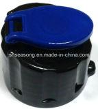 Protezione di vibrazione/coperchio superiore di sport/protezione di plastica (SS4311)