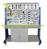 Strumentazione d'istruzione dell'elettro di addestramento stazione di lavoro pneumatica pneumatica della stazione di lavoro elettro