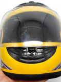 Casco poco costoso del motociclo del fronte pieno con l'alta qualità (FL105)
