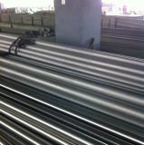 Edelstahl Pipe TP-321 Seamless für High Pressure Equipment