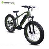 MEDIADOS DE bici gorda eléctrica del neumático del motor impulsor de 500W 750W 1000W Bafang/bicicleta de E/nieve gordas Ebike
