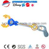 子供の昇進のためのペンギンのグラバーのプラスチックおもちゃ