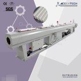 Plastik-HDPE-PET PPR Wasser-Rohr-Strangpresßling/Herstellung-Maschine