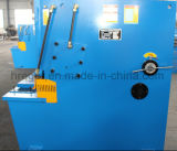 鋼管の切口のためのコールドカット機械
