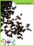Рециркулированные зерна Masterbatch черноты углерода LDPE черные пластичные