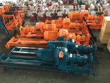 Equipamento de broca do poço de água do sistema hidráulico de KAISHAN KQY90 mini