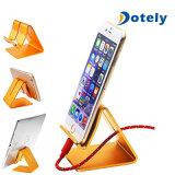 Universalaluminiumtischplattenschreibtisch-Standplatz-Halter-Montierung für Handy und Tablette