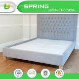 Modelo y hogar teñidos llano, hospital, cubierta de colchón anti de la alergia del uso del hotel