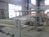 Nicht Asphalt-Selbststock-wasserdichter RingProduktionszweig, bituminöser Membranen-Produktionszweig
