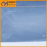 Tela azul del dril de algodón del Spandex del algodón