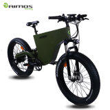 bicicleta eléctrica del neumático gordo 250W de China Aimos