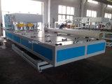 Máquina de extensión del tubo automático del PVC (SGK200)