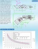 Deposito LHD di Hau del caricamento di Effict Alhe4
