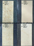 Decoración de piedra de cerámica de la alfombra del azulejo de la venta caliente de Foshan