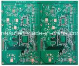 PCB van de dubbel-Kant OSP van ENIG met PCB 2layer