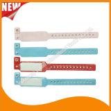 Kind-Einlage-Karten-Wegwerfbaby Identifikation-ArmbandWristbands (6020A9)