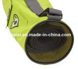 Nylon мешок циновки йоги с дном сетки для воздушных потоков