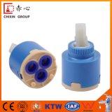 Cartouche inférieure de marche en ralenti de robinet du bassin UPC de Simple-Joint de la qualité 35mm