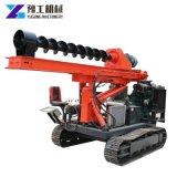 Hydraulic Crawler Drill Aparejo