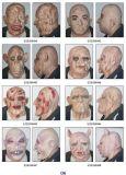 Masque (QM-105)