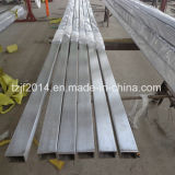 Безшовная нержавеющая квадратная стальная пробка Ss316
