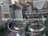 Automatische Schrauben-Ölpresse-Maschine, Palmöl-Auszieher-Maschine