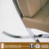 Moderner klassischer Entwerfer-Möbel-Barcelona-Wagen-Aufenthaltsraum-Stuhl