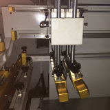 Imprimante plate d'écran en soie de haute précision