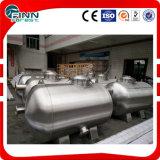 Filtro de areia inoxidável da associação de aço do filtro horizontal comercial para o melhor preço