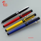 Presente de caneta de luxo de caneta promocional de metal pesado