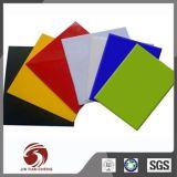 PVC листа пластмассы 7mm