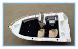 Рыбацкая лодка горячего пульта сбывания 5m бортового алюминиевая с Ce