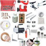 Accesorios de repuesto del acondicionador de aire de Parts& del acondicionador de aire