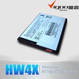 Batterie initiale durable Xt875 pour le téléphone mobile Hw4X de Motorola