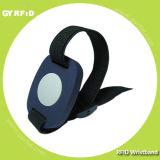 EM4102 RFID Silicon Bracciale, S50 S70 RFID Wristband del silicone, Wristband T5577