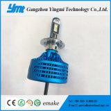 Автомобильная лампочка накаливания шарика фары набора H4 H7 СИД автомобиля электрическая для 9006