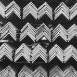 Штанга горячекатаного равного угла стальная стандартом JIS