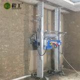 Baugerät-Wand, die Maschine vergipst|Wand-Wiedergabe-Maschine