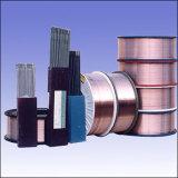 セリウムの公認の溶接ワイヤ、Aws 5.18 Er70s-6/Sg2/Sg3si1