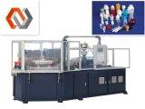 El plástico del HDPE embotella la máquina del moldeo por insuflación de aire comprimido de inyección