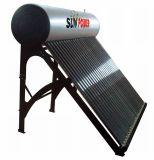 Non riscaldatore solare di Sater di pressione (SPR-58/1800-20)