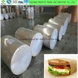 Wegwerfverpackungs-Papier für Kfc und Macdonald das Schnellimbiss-Verpacken