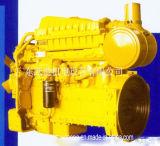 Двигатель дизеля (серии кота)